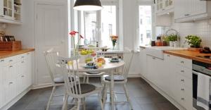Ferah bir mutfak için dekorasyon önerileri!