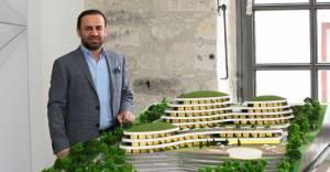 Folkart Yapı'dan Çeşme'ye 250 milyonluk yatırım!