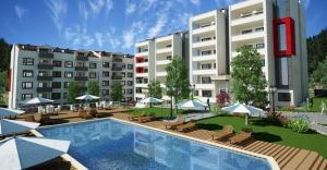 Fomara Park Evleri'nde 325 Bin TL'den başlayan hemen teslim daireler!
