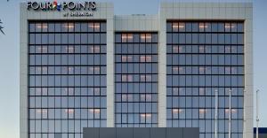 Four Points By Sheraton İstanbul Dudullu'da açıldı