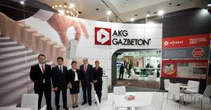 Gazbeton sektöründe ilk AR-GE Merkezi açılıyor!
