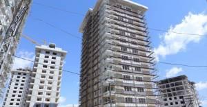 Gaziantep'e tasarruflu binalar geliyor!