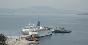 Global Liman'ın hisse devri tamamlandı!