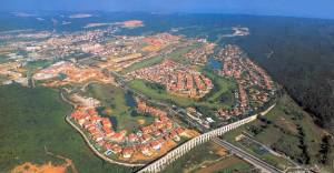 Göktürk ve Kemerburgaz'da Azeri yatırımı