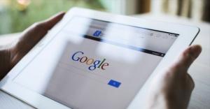 Google'daki aramaya bak, kredi talebini gör!
