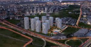 Hep İstanbul Esenyurt'ta yükseliyor!