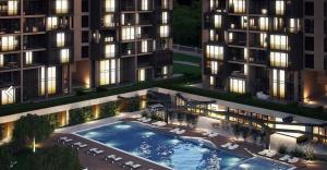 İnallar Hayat daire fiyatları 547 Bin TL'den başlıyor