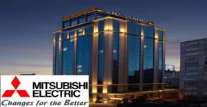 Polat İnşaat Mitsubishi Electric'i tercih etti!