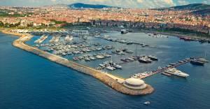 İstanbul'a marina ve cruise limanı geliyor!
