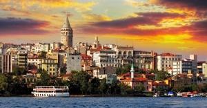 İstanbul'da kentsel dönüşüme 128 milyon lira!