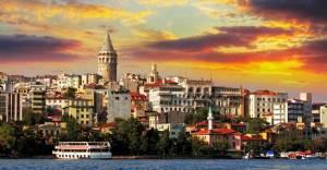 İstanbul Dünya da arsası en pahalı 5 şehirden biri!