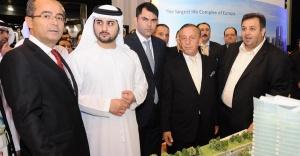 İstanbul Uluslararası Finans Merkezi dünyaya tanıtıldı