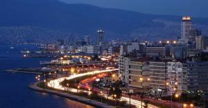 İstanbullu İzmir'de yaşamak istiyor!