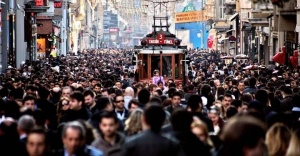 İşte Türkiye'nin 2060 yılında ulaşacağı nüfus sayısı