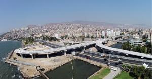 İzmir Adnan Kahveci'de geriye sayım başladı