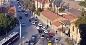 İzmir Belediyesi Alsancak Gar bölgesi genişletiliyor!