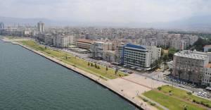 İzmir Kordon'da gayrimenkul fiyatları arttı!