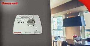 Karbonmonoksit alarm cihazı edinin!