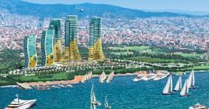 Kartal, İstanbul'un konut merkezi olacak