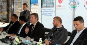 Kayseri'de 2 farklı proje hayata geçiriliyor!