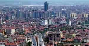 Konya'ya 7. AVM geliyor!