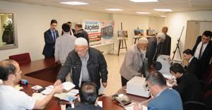 Konya Karatay'da Akçelebi konutları büyük ilgi gördü!