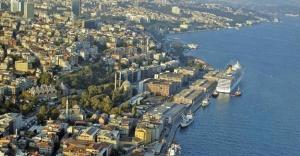 Körfez yatırımcısının gözdesi Avrupa Yakası!