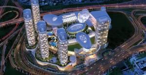 Mall of İstanbul 'Avrupa'nın En İyi Alışveriş Merkezi' seçildi!