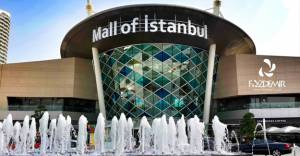 Mall of İstanbul Avrupa'nın en iyi AVM'si seçildi!