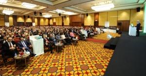 Mantolama konferansının 5'incisi gerçekleşti