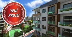Mavi Yeşil Mudanya'da fiyatlar 225 Bin TL'den başlıyor!