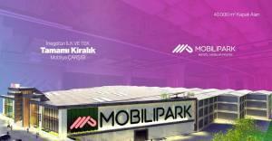 Mobili Park ile İnegöl'e mobilya vadisi kurulacak