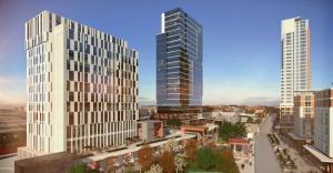 Modern mimari ve mahalle hayatı Nurol Park'ta buluşuyor!