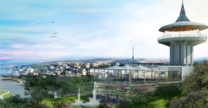 Mustafakemalpaşa'ya prestijli projeler geliyor!