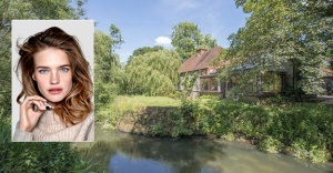 Natalia Vodianova evini satıyor