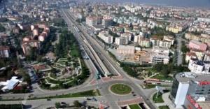 Nilüfer'de kentsel dönüşüm başlıyor!