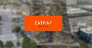Nivo Ataköy Cathay Group imzası ile yükselecek!