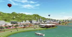 Ordu Büyükşehir Belediyesi projeleriyle MIPIM Fuarı'nda!