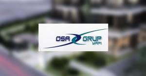 Osa Grup Yapı'dan yeni proje; Osa Grup Rezidans