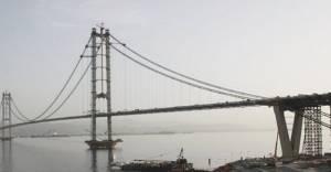 Osman Gazi Köprüsü 5 bin TL'lik arsayı 100 bin TL yaptı!