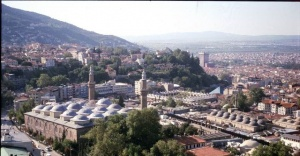 Osmangazi'de konut satışlarında istikrar dönemi