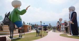 Osmaniye Masal Park'ta inşaat çalışmaları başlıyor!