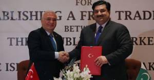 Pakistan'dan Türkiye'ye yatırım çağrısı!