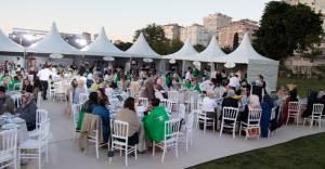 Park Residences Cadde'de iftar daveti verildi!