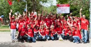 Red Day'a 140 bin Keller Williams danışmanı katıldı!