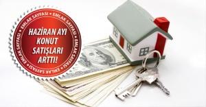 REİDİN-GYODER yeni konut fiyat endeksi Haziran ayı raporu açıklandı!