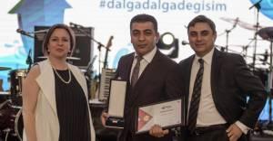 """Rigips Türkiye'den """"Dalga Dalga Değişim"""" temalı toplantı!"""