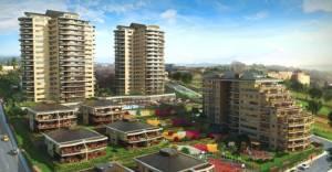Samsun'un çehresini değiştirecek proje; Nu Teras