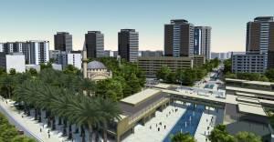 Şanlıurfa'da kentsel dönüşüme devam!