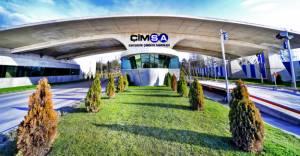 Sektöründeki ilk yeşil bina sertifikası Çimsa'nın!